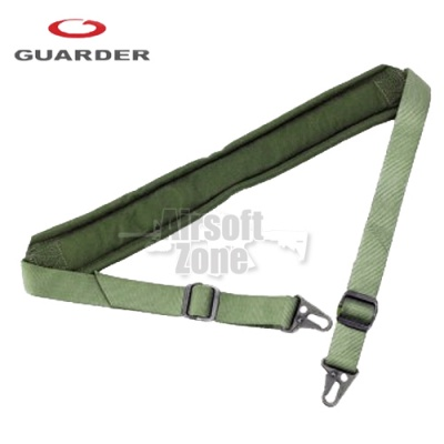 M60/M249 Machine Gun Sling OD Guarder