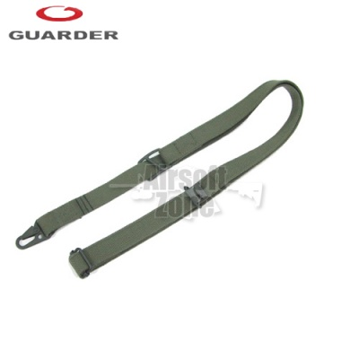 HK Type Multi Purpose Combat Sling Guarder
