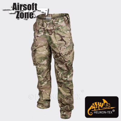 PCS Trousers (MTP) MP Camo HELIKON
