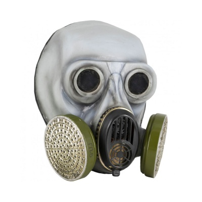 STALKER Gas Mask ''P1'' Gear Craft