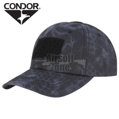 Tactical Kryptek Typhon Baseball Cap with Velcro CONDOR