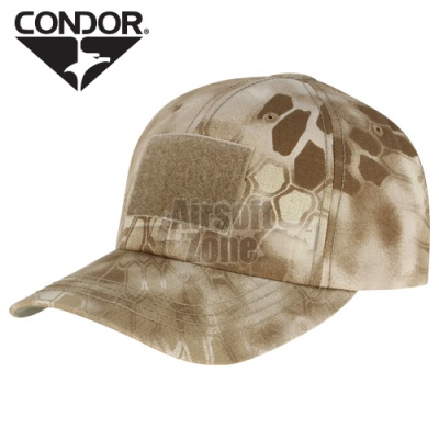 Tactical Kryptek Nomad Baseball Cap with Velcro CONDOR