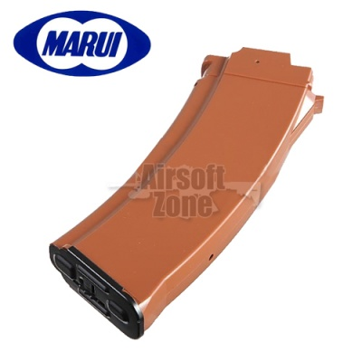 480rnd Brown Hi-Cap Magazine for AK74 Electric Recoil Series Tokyo Marui