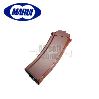 74rnd Brown Magazine for AK74 Electric Recoil Series Tokyo Marui