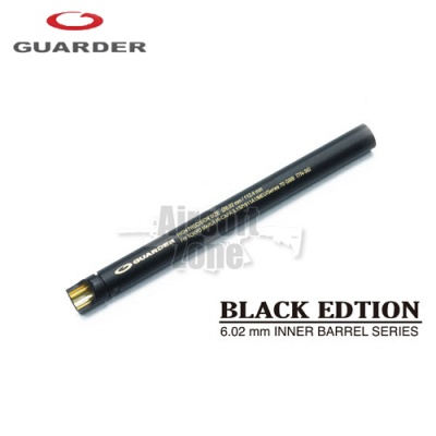 Black Edtion 6.02 Inner Barrel for TM CAPA 5.1/MEU/M1911 (112.4mm) Guarder