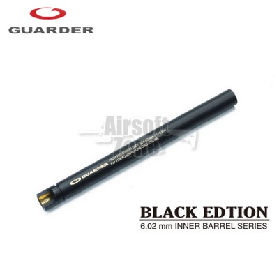 Black Edtion 6.02 Inner Barrel for TM G34 (116mm) Guarder