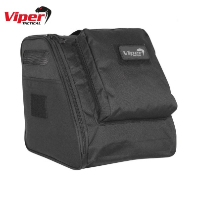 Boot Bag Black Viper Tactical