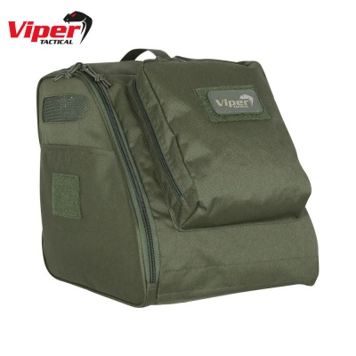 Boot Bag OD Green Viper Tactical