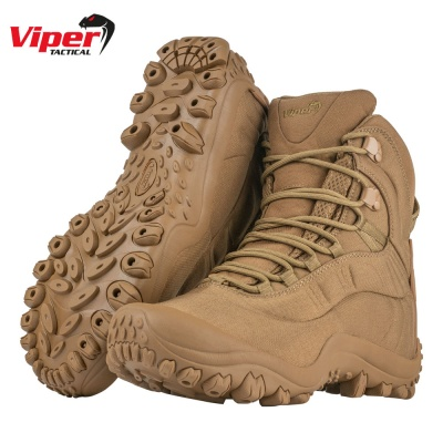 Venom Boots Coyote Viper Tactical