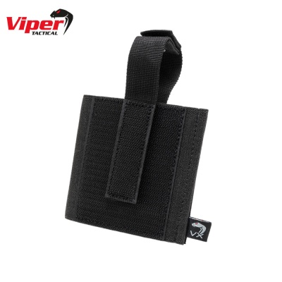 VX Pistol Sleeve Pouch Black Viper Tactical