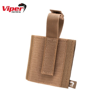VX Pistol Sleeve Pouch Dark Coyote Viper Tactical