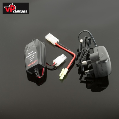 Battery Charger for 8.4V & 9.6V NiMh Batteries VP