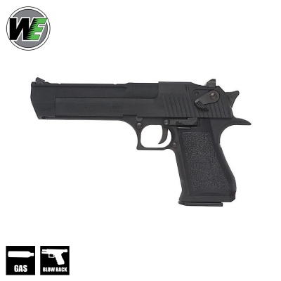 Desert Eagle 50AE Full Metal Pistol GBB WE