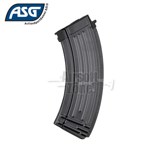 AK 520rnd Hi-capacity Flash Magazine ASG