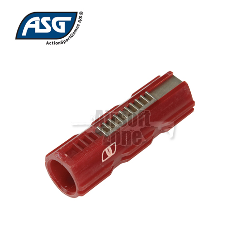 Red M170 Upgraded Polycarbonate Piston ULTIMATE ASG