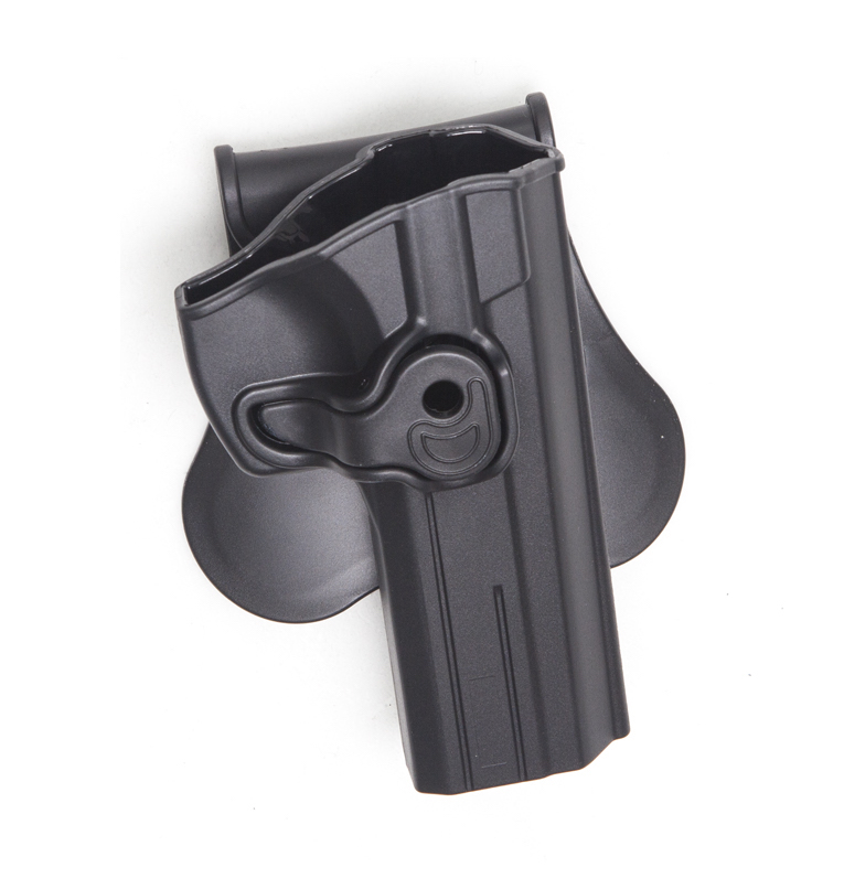 Retention Holster for CZ SP-01 Shadow Pistol ASG