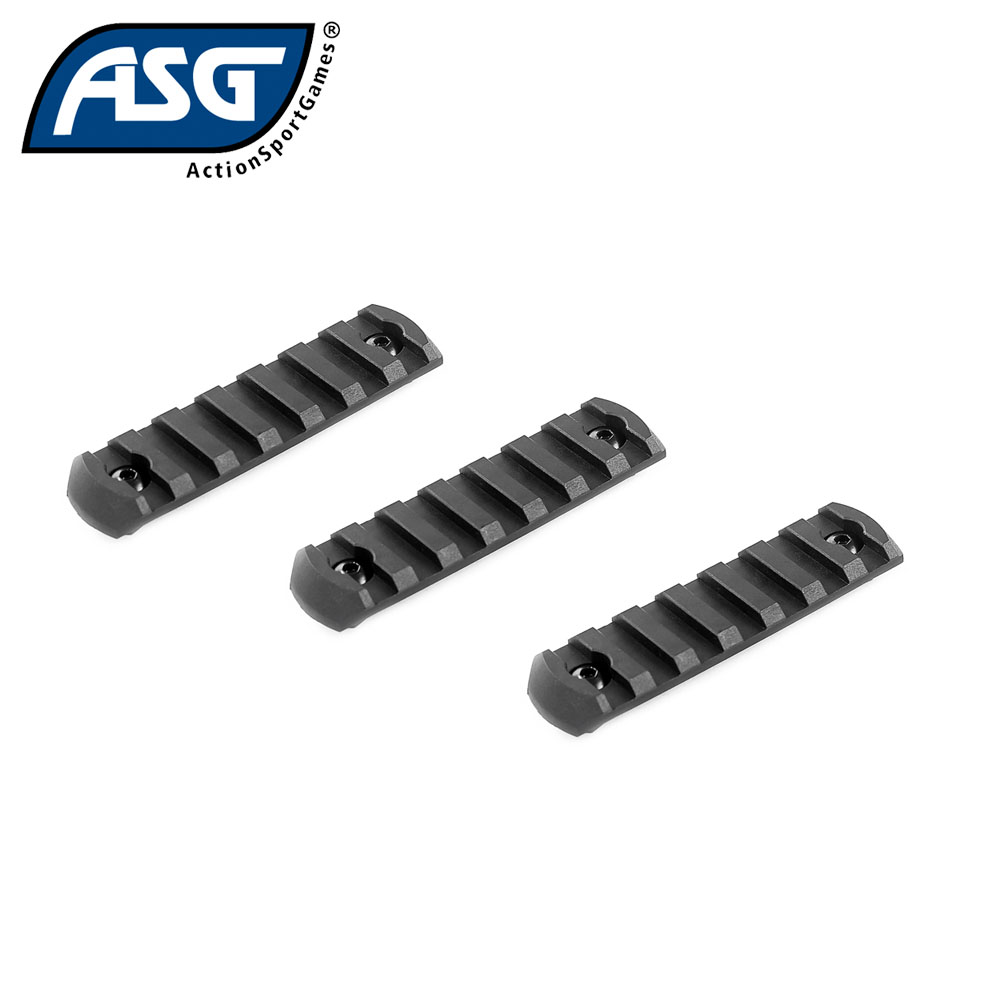 M-Lok Rail Long (3 pcs) ASG