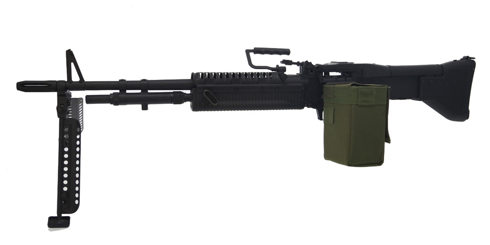 M60 Support Rifle AEG A&K