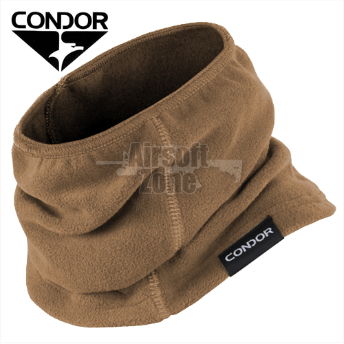 Thermo Neck Gaiter Tan CONDOR