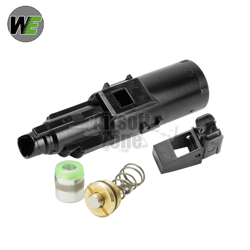 Repair kit for Hi-Capa CO2 Series WE