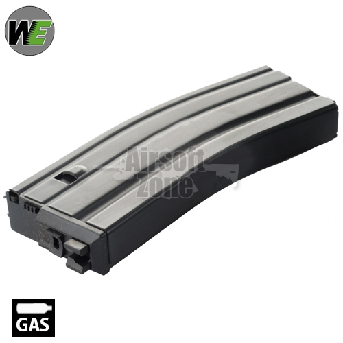 30rnd Gen 2 Open Bolt Gas Magazine for M4/M16 WE
