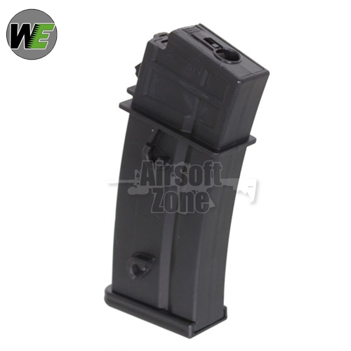 420rnd Magazine for G36 Series WE