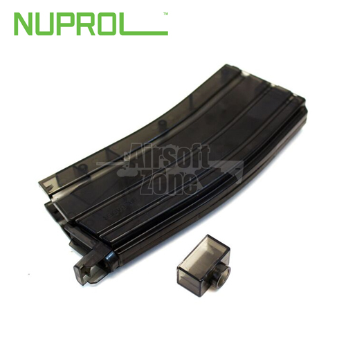 BB XL M16 Magazine Style Speed Loader NUPROL