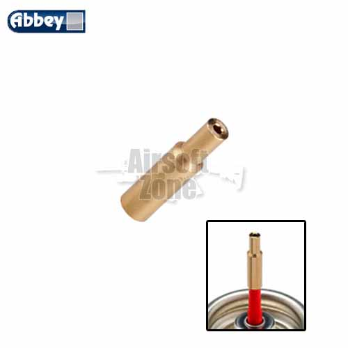 Extension Gas Nozzle Abbey