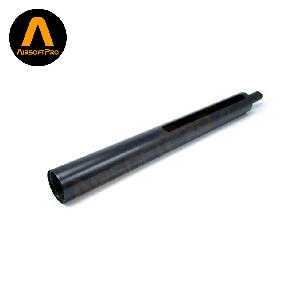 Black Steel Cylinder for VSR (CM.701, BAR10 and Well MB-02, 03, 07) AirsoftPro