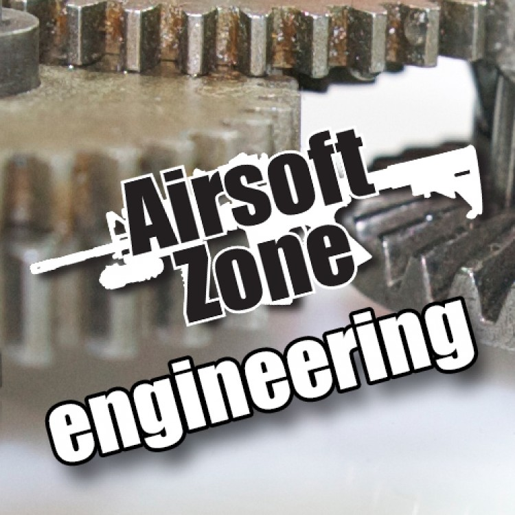Airsoft Zone Engineering Labour Charge