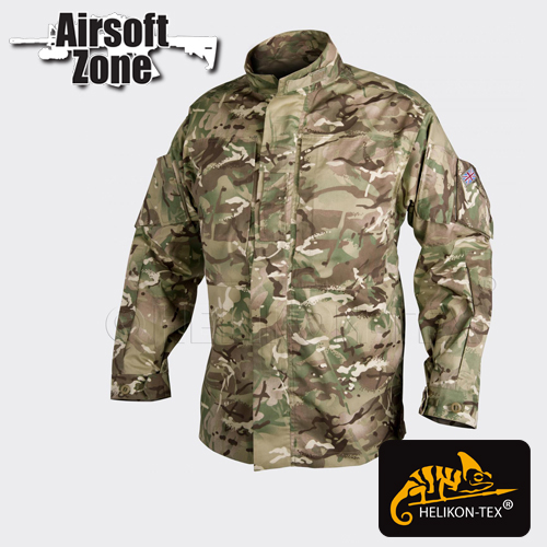 PCS Jacket (MTP) MP Camo HELIKON