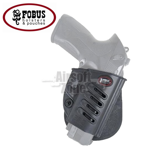 Holster for Beretta PX4 on Paddle FOBUS