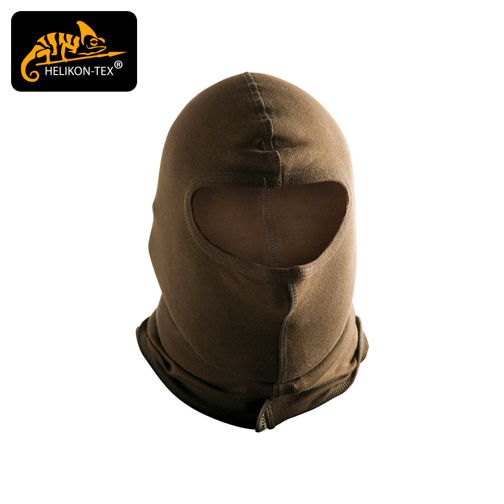 One Hole Balaclava Coyote HELIKON