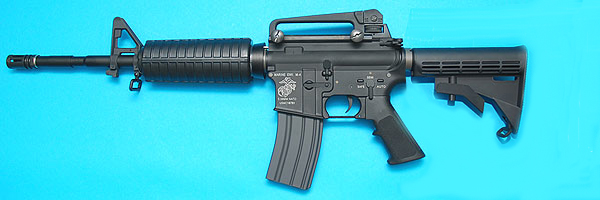 M4A1 (6 Position) Marine Metal Body AEG G&P