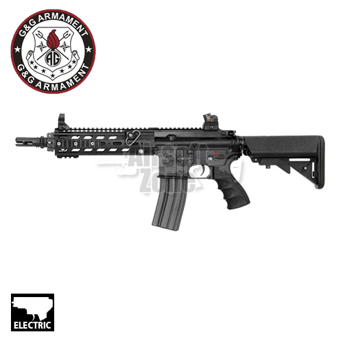 GC1-46 Blowback AEG G&G