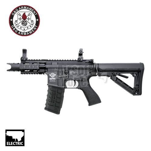 Fire Hawk HC05 High Cycle M4 Carbine AEG G&G