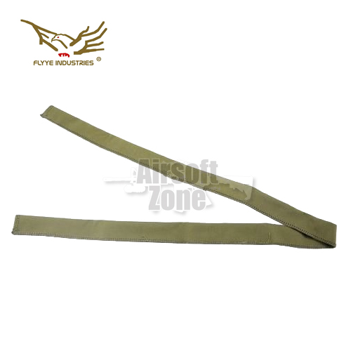 Hydration Tube Cover for 3L Bladder OD Green FLYYE
