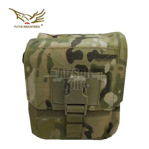 M60 100rds Ammo Pouch Multicam MOLLE FLYYE
