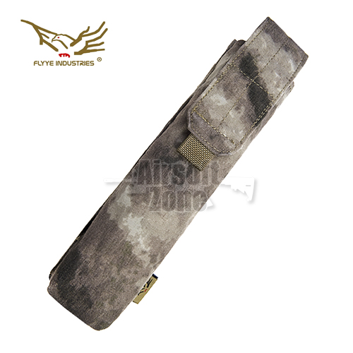 Single P90/UMP Magazine Pouch A-Tacs MOLLE FLYYE