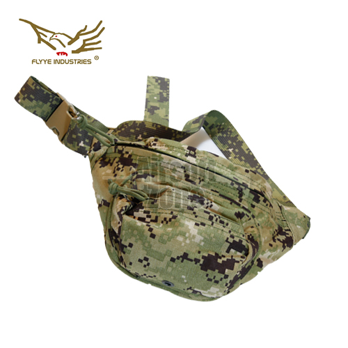 Tactical Waist Bag AOR2 FLYYE