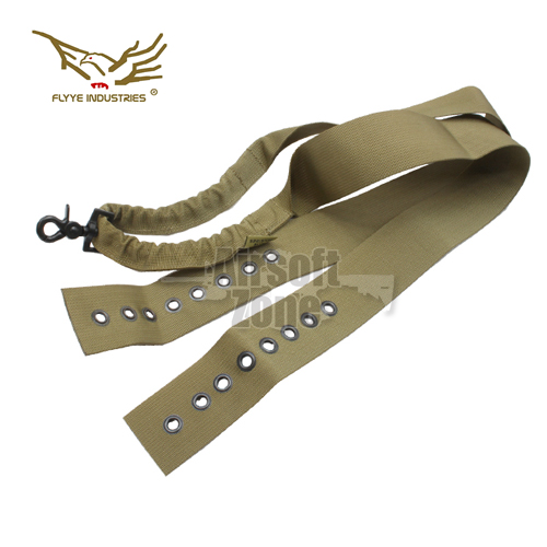 Tactical Sling for CIRAS/Force Recon Vest Khaki FLYYE