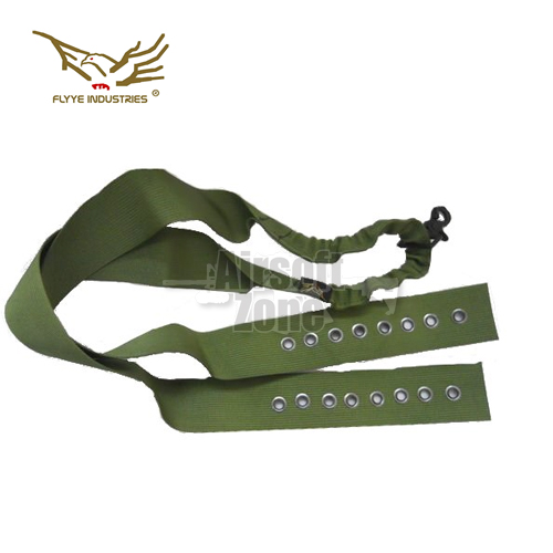 Tactical Sling for CIRAS/Force Recon Vest OD Green FLYYE