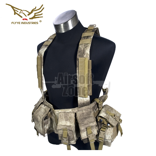 Tactical LT 1961G Chest Rig A-Tacs FLYYE