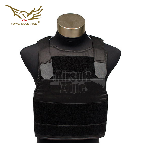 SVS Body Armour (Dummy Replica) Black FLYYE