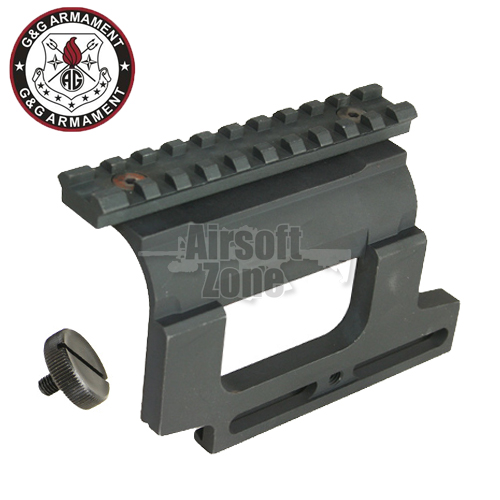 Scope Mount for RK AK Series G&G