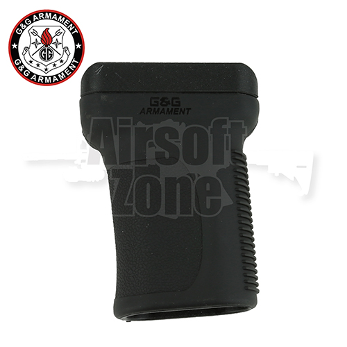 Forward Grip for PREDATOR series (Black) G&G