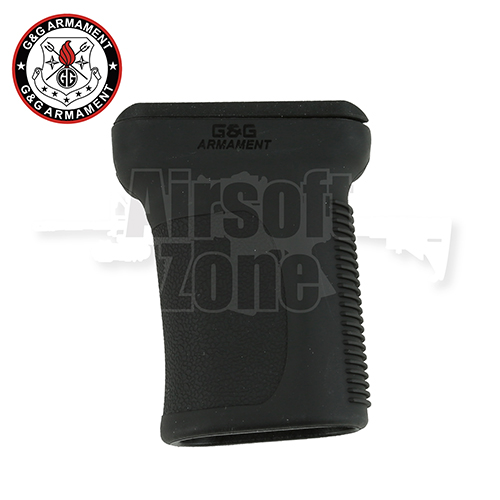 Forward Grip for WILD HOG series (Black) G&G