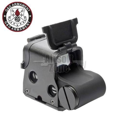 556 Type Red / Green Dot Sight G&G