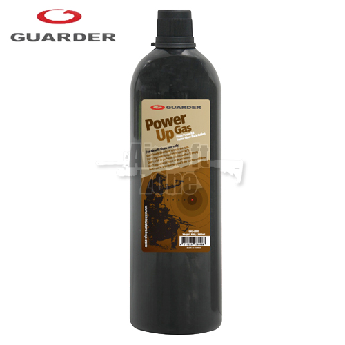 Power Up Winter Gas 650g (2000ml) Guarder