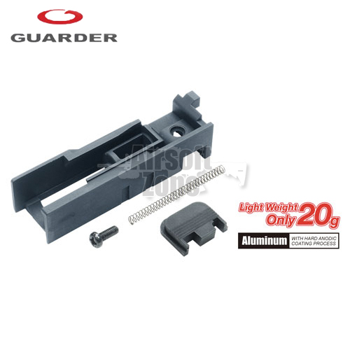 Light Weight Nozzle Housing for TM Glock Series Guarder